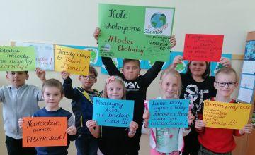 Młodzi Ekolodzy